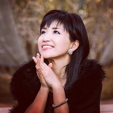 Holiday Concert: Keiko Matsui, Euge Groove headline 'Tidings of Jazz & Joy,' on Sunday, Dec. 3