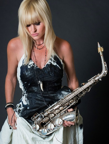 Mindi Abair & The Boneshakers, plus Victor Wainwright & The Train