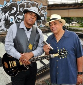Chicago Plays The Stones featuring Ronnie Baker Brooks and Lil' Ed & The Blues Imperials