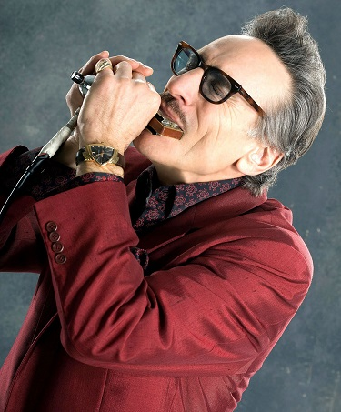 Rick Estrin & The Nightcats, Toronzo Cannon, The Deanna Bogart Band