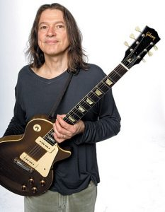 Rob Paparozzi & The Ed Palermo Big Band featuring Special guest Robben Ford